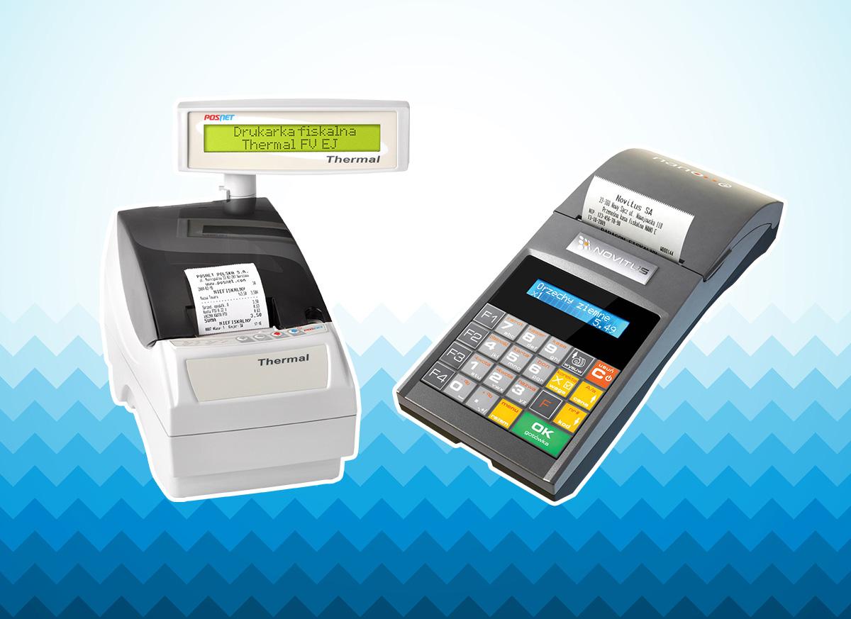 Kasa vs drukarka – co wybrać?