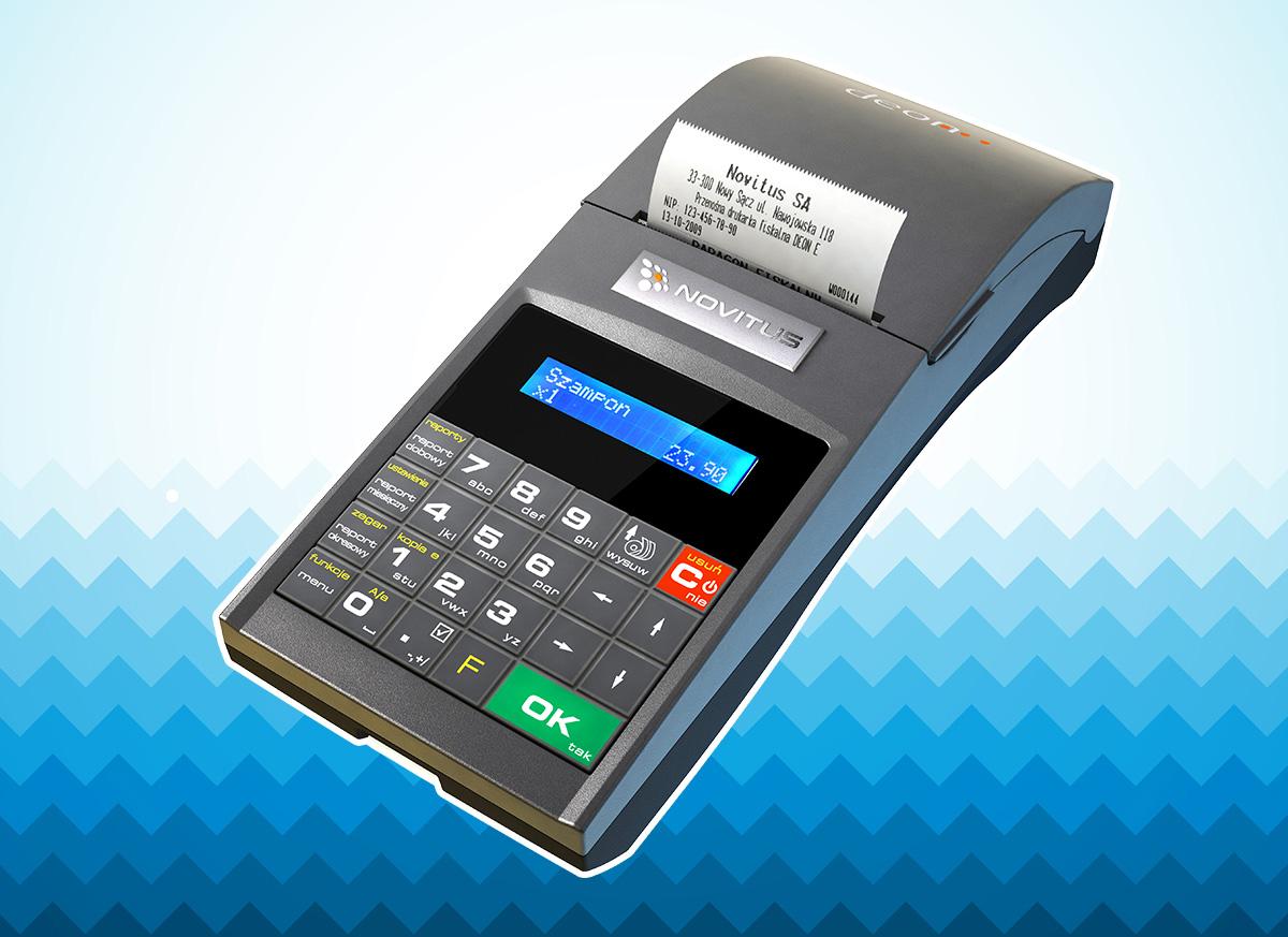 Jak w praktyce sprawdzają się mobilne drukarki fiskalne?