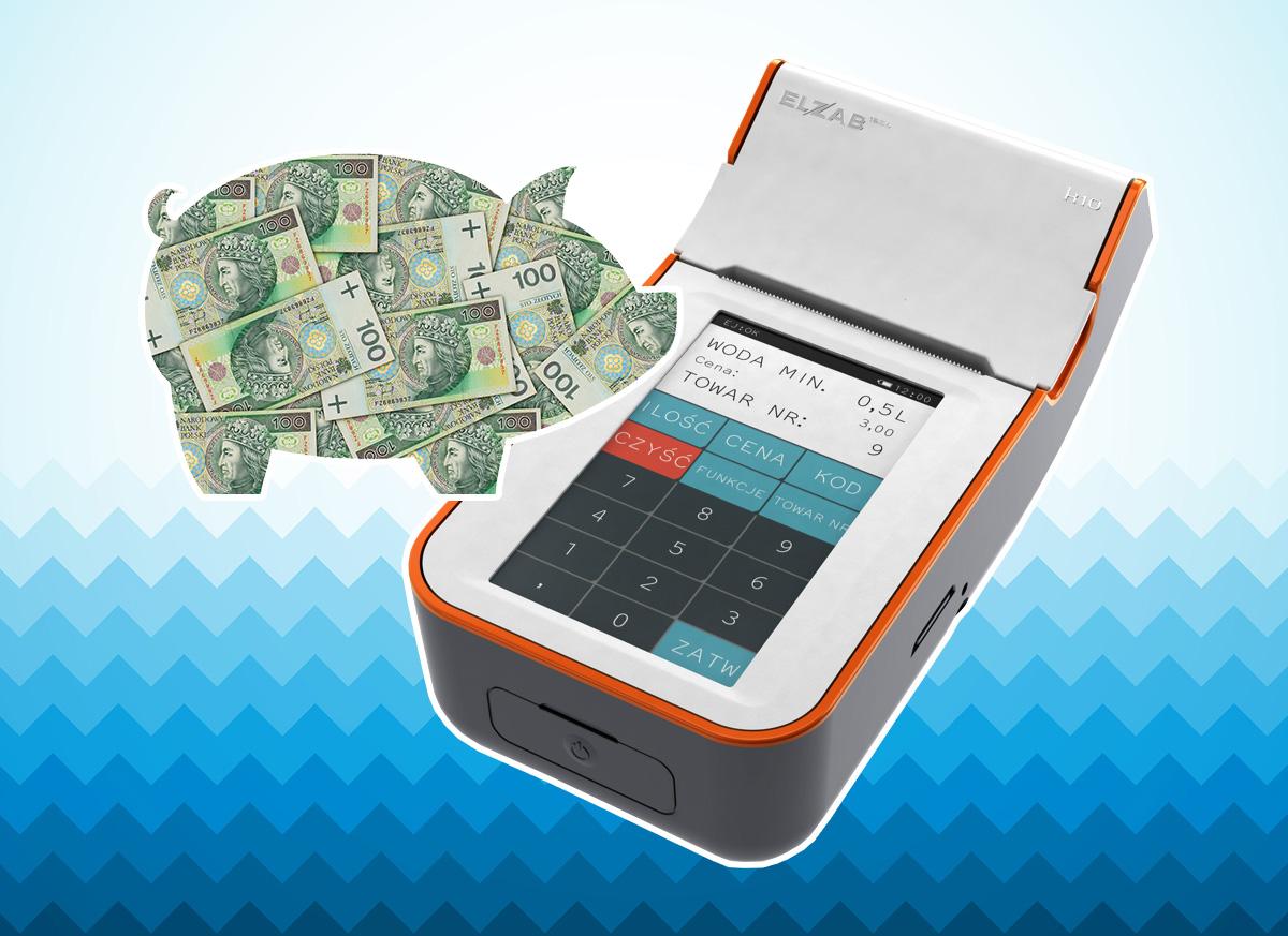Do jakich zmian dojdzie w uldze za zakup pierwszej kasy?