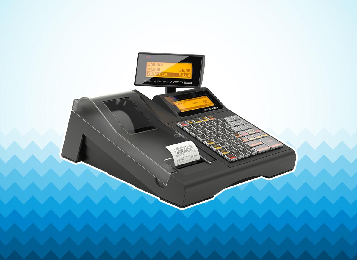 Neo Online – co warto wiedzieć o systemowej kasie fiskalnej od Posnet?