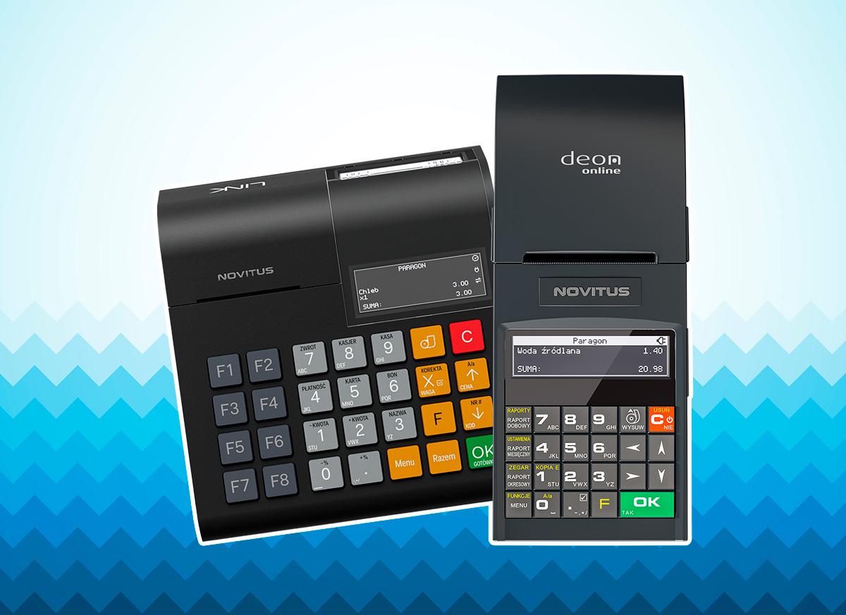 Urządzenie fiskalne online – kasa czy drukarka?